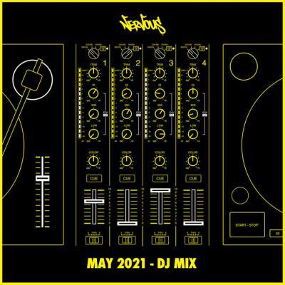 Nervous May 2021 (DJ Mix) (2021)