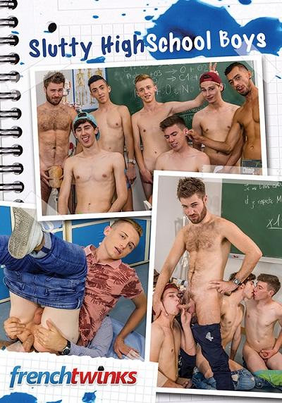 Slutty HighSchool Boys (2021)