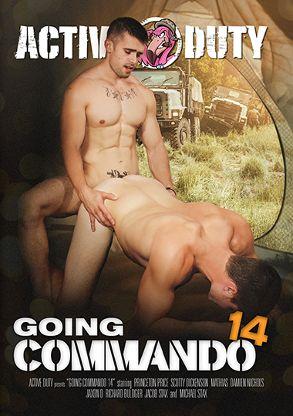 Going Commando 14 (2021)