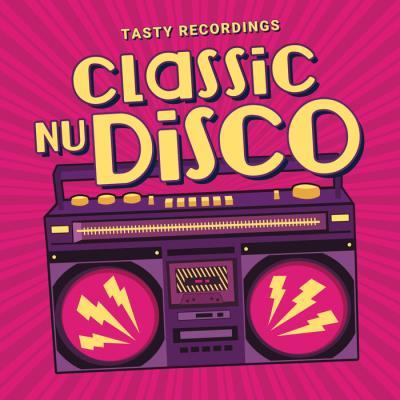 Classic Nu Disco (2021)