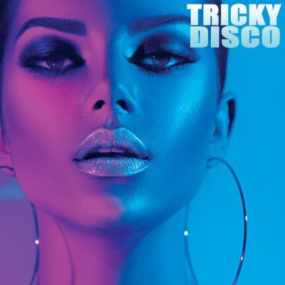 Solar Sounds - Tricky Disco (2021)