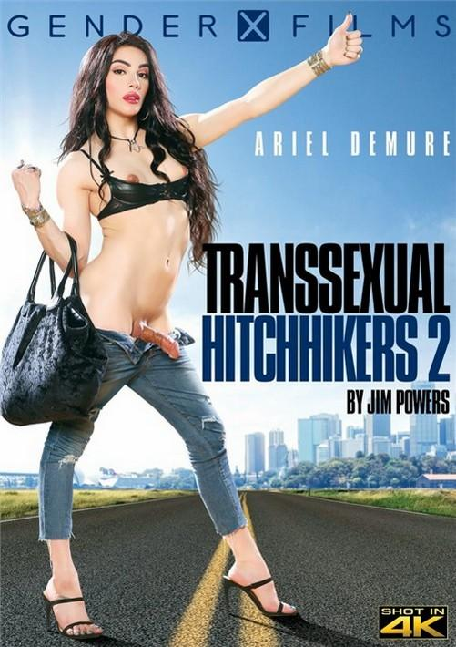 Transsexual Hitchhikers 2 (2021)