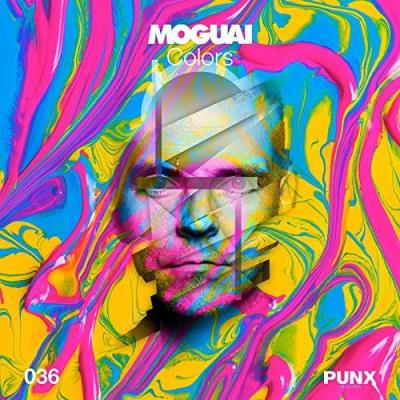 Moguai - Colors (2021)