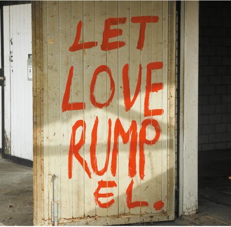Kalabrese — Let Love Rumpel — Part 1 (2021)