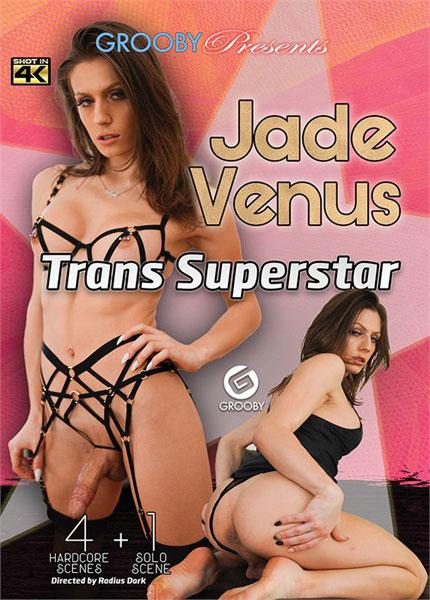 Jade Venus Trans Superstar (2021)