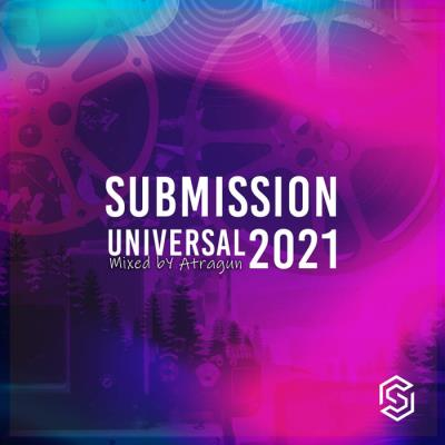 Sub.Mission Recordings - Submission Universal 2021 (2021)