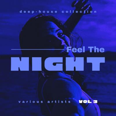 Feel The Night (Deep-House Collection), Vol 3 (2021)