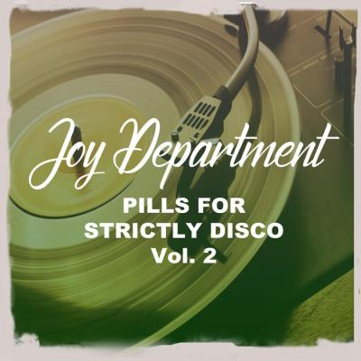 Pills for Strictly Disco, Vol. 2 (2021)