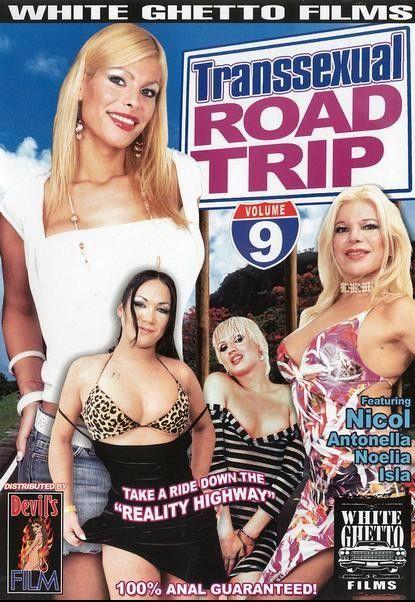 Transsexual Road Trip 9 (2007)
