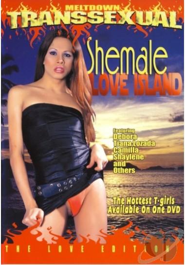 Shemale Love Island (2007)