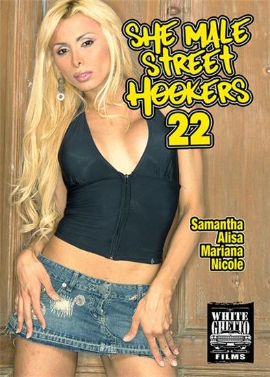 She Male Street Hookers 22 (2019)