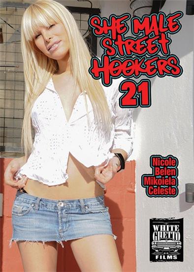 She Male Street Hookers 21 (2019)