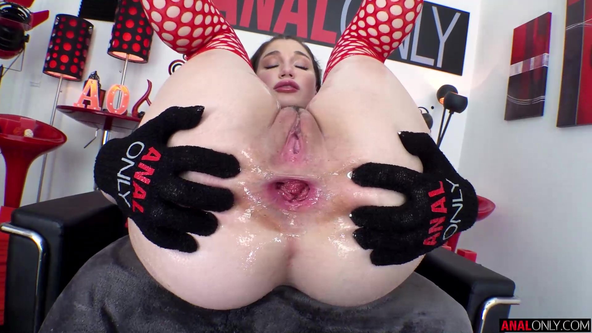 Download AnalOnly.com - Lily's Anal Only Demands