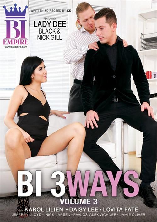 Bi 3Ways 3 (2021)