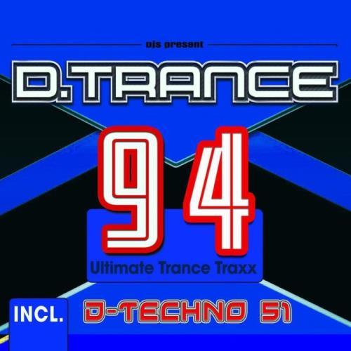 D.Trance 94 (Incl Techno 51) (2021)