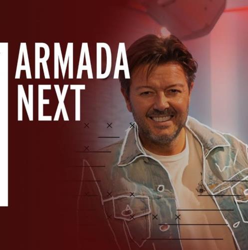 Armada - Armada Next Episode 066 (2021-06-14)