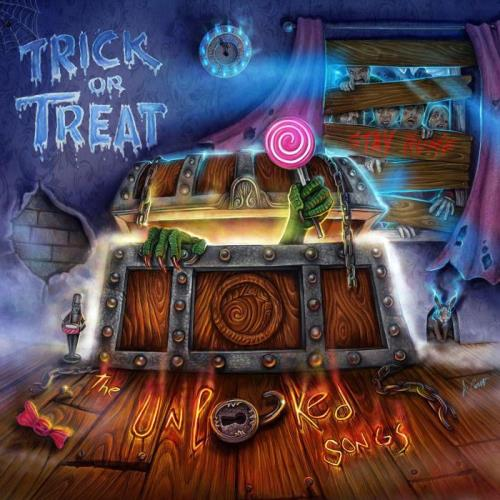 Trick or Treat - The Unlocked Songs (2021)