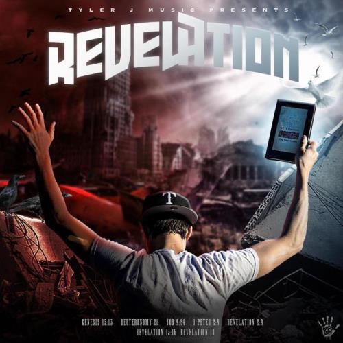 Tyler J - Revelation (Deluxe) (2021)