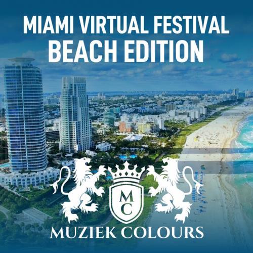 Miami Virtual Festival (Beach Edition) (2021)