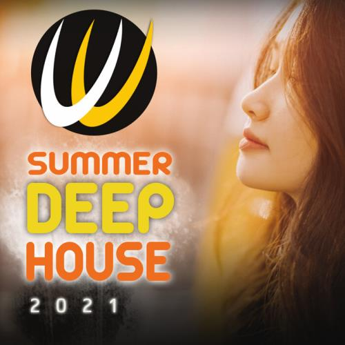 Summer Deep House 2021 (2021) FLAC