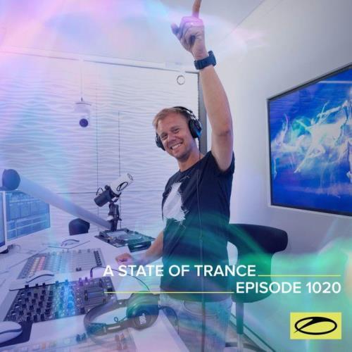 Armin van Buuren, Ruben de Ronde, DJ TH  - A State of Trance Episode 1020 (2021-06-10)