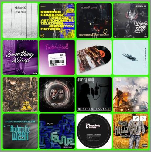Beatport Music Releases Pack 2782 (2021)