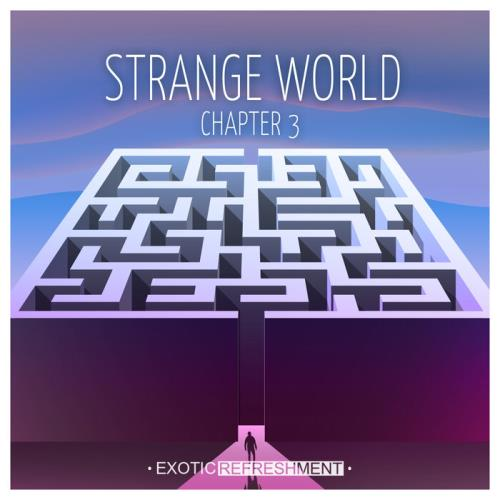 Strange World - Chapter 3 (2021)