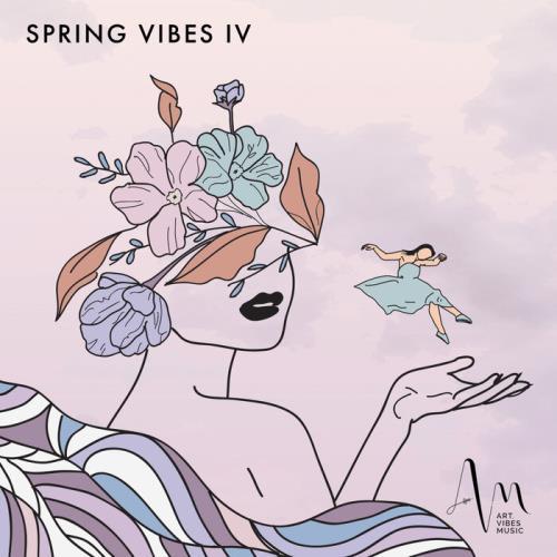Spring Vibes IV (2021)