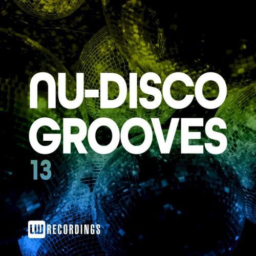 Nu-Disco Grooves, Vol. 13 (2021)