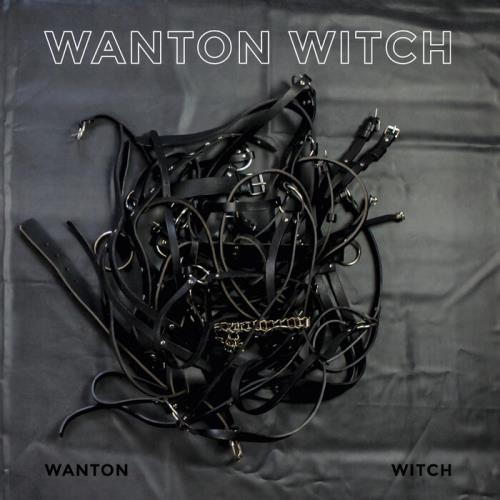 Wanton Witch  - Wanton Witch (2021)