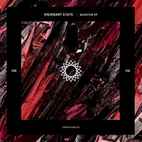 Visionary State - Quantum (2021)