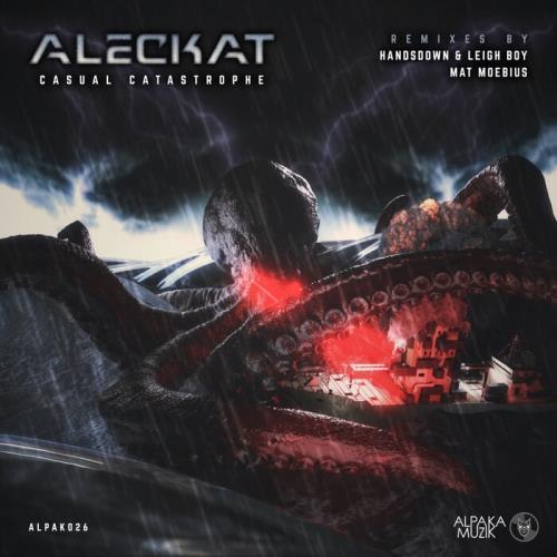 Aleckat - Casual Catastrophe (2021)