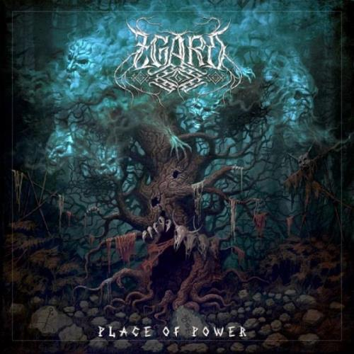 Zgard - Place Of Power (2021) FLAC