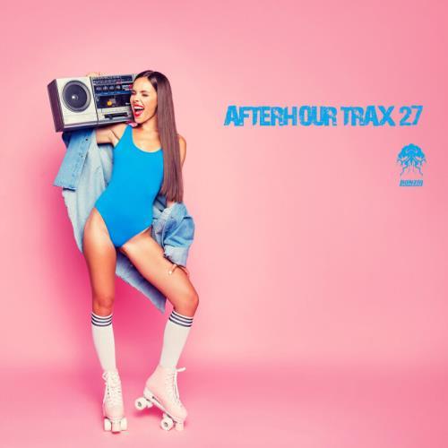 Afterhour Trax 27 (2021) FLAC