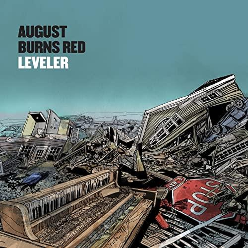 August Burns Red - Leveler (10th Anniversary Edition) (2021) FLAC