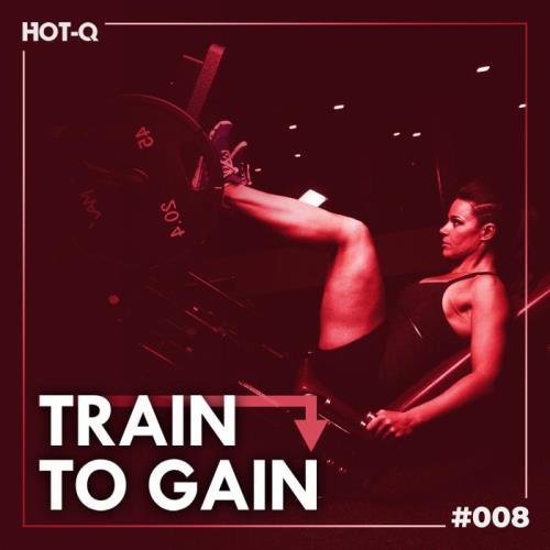 Train To Gain 008 (2021)