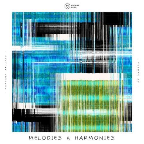 Melodies & Harmonies Vol 23 (2021) FLAC