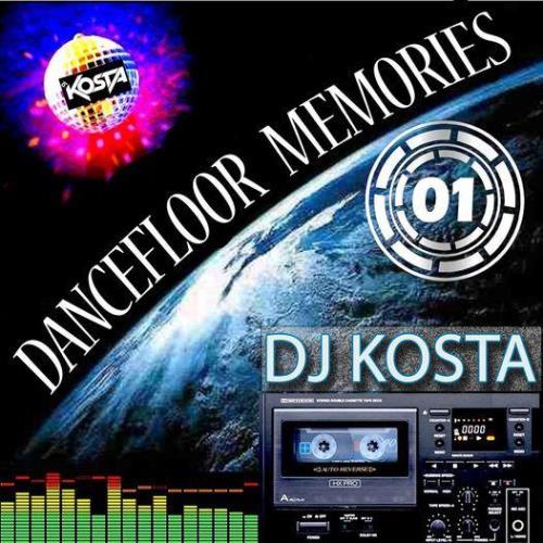 Dancefloor Memories Vol. 1 (Mixed By DJ Kosta) (2021)