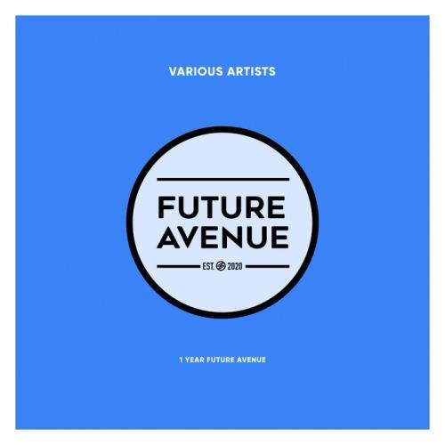 1 Year Future Avenue (2021)