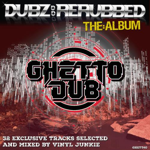 Dubz: Rerubbed The Album (2021)