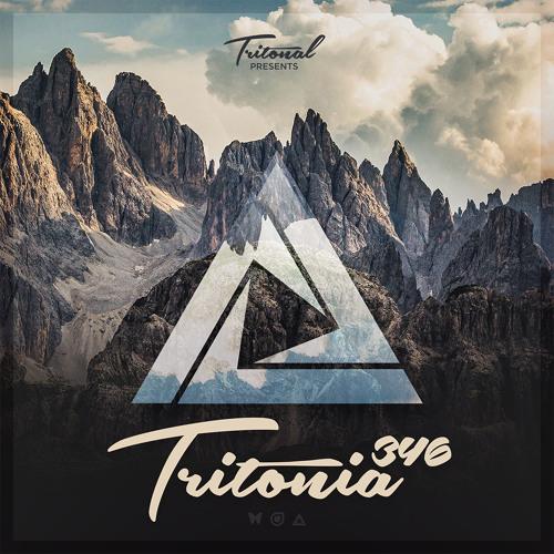 Tritonal - Tritonia 346 (2021-06-10)