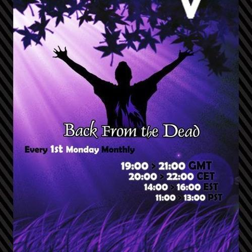 Lazarus - Back From The Dead Episode 254 (2021-06-09)