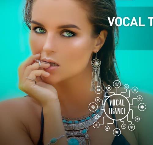 Vocal Trance Bliss Vol. 110 (2021-06-10)