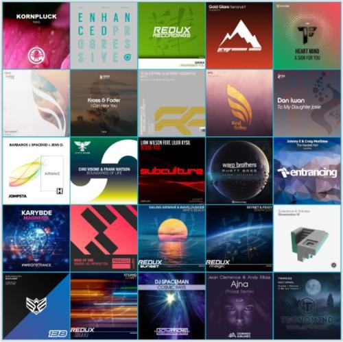 Fresh Trance Releases 313 (2021)