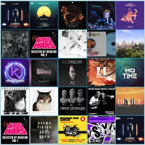 Beatport Music Releases Pack 2787 (2021)