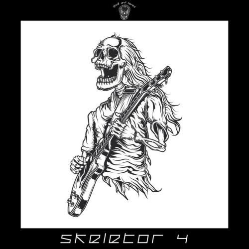Skeletor 4 (2021)