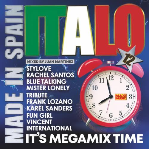 Italo Made In Spain 12 (2021)