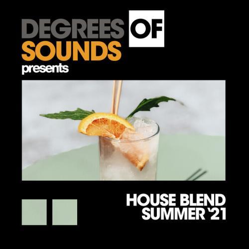 House Blend Summer '21 (2021)