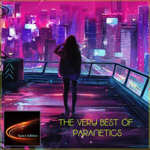 Paranetics - The Very Best Of Paranetics (2021)