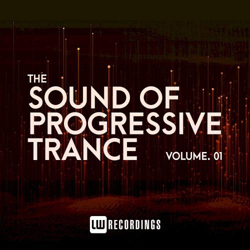 The Sound Of Progressive Trance, Vol. 01 (2021)